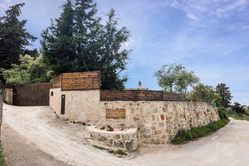 villa-road
